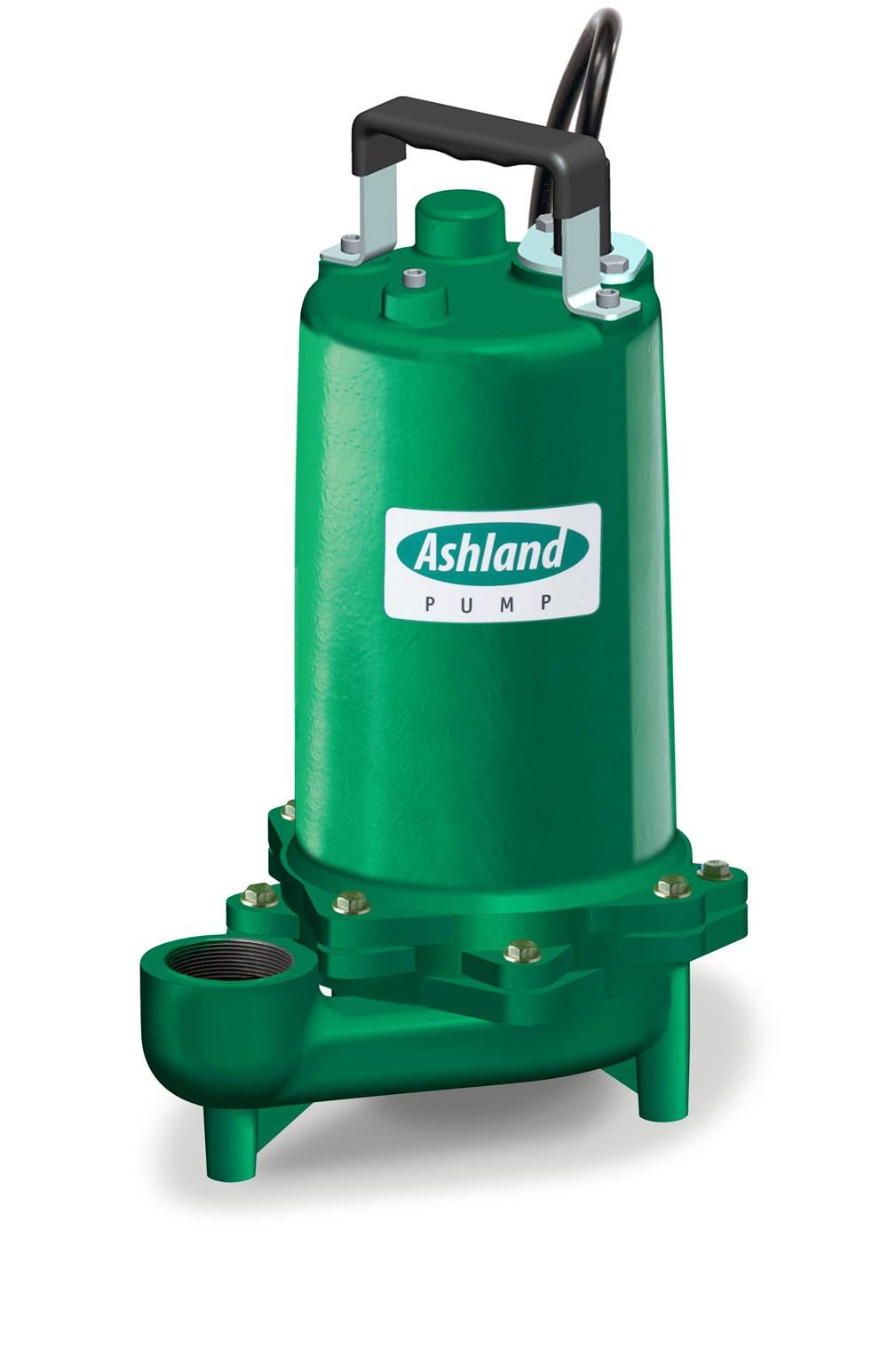 Ashland EP50M2-20 1/2HP Cast Iron Effluent Pump